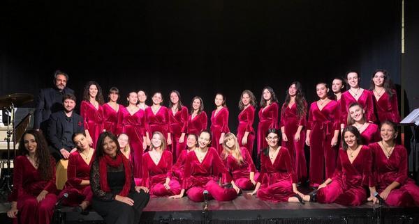 AEOLIAN Vocal Ensemble