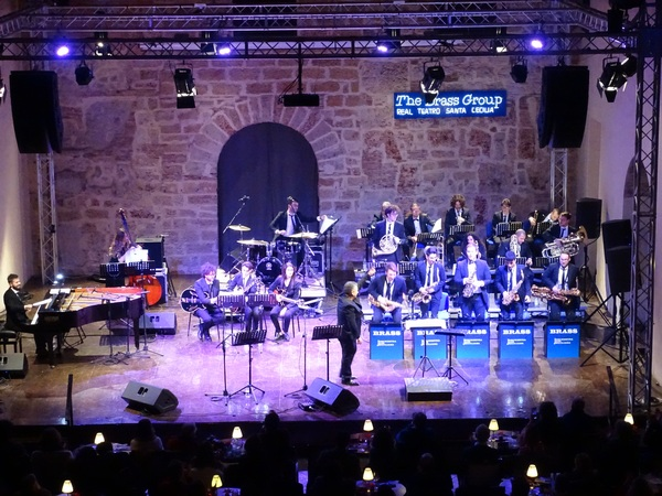 Brass Youth Jazz Orchestra