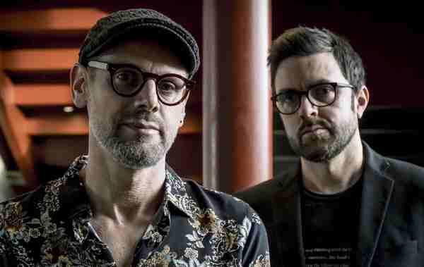 Fabrizio Bosso e Julian Oliver Mazzariello - Ph. Paolo Soriani