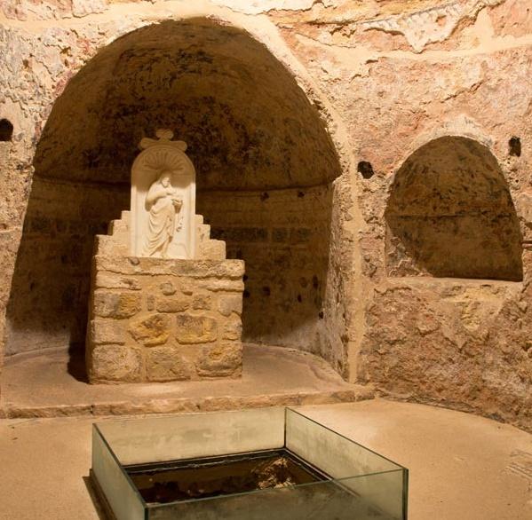 Marsala Grotta della Sibilla
