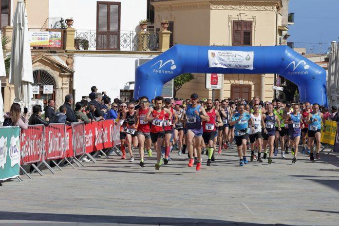 maratonina di terrasini