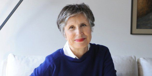 Giuseppina Torregrossa
