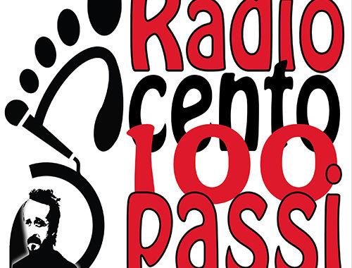 logo radio100passi