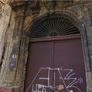 palazzo sammartino