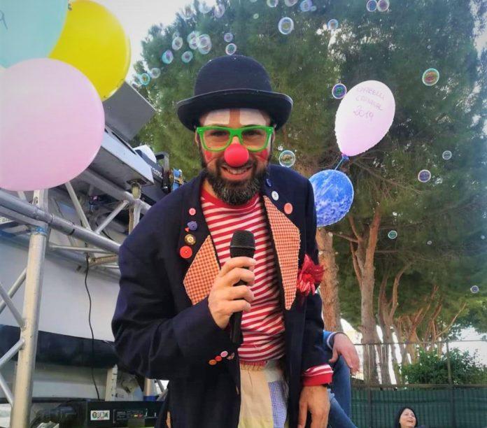 Festa carnevale sociale