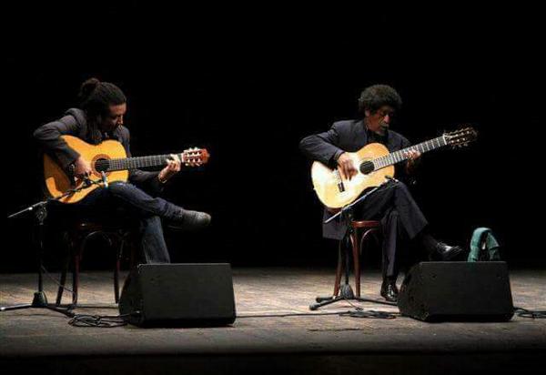 Brass Webtv, l'omaggio a Irio De Paula: la musica jazz brasiliana con Robertinho De Paula ed Ana Flora