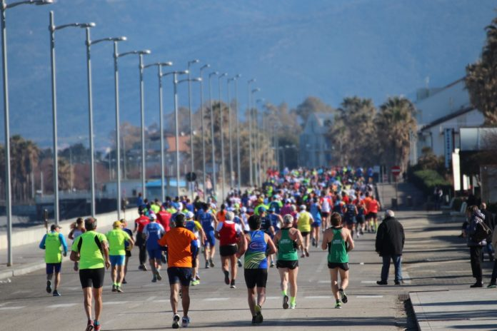 Maratonina dei Nebrodi