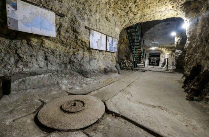 antiche fornaci maiorana