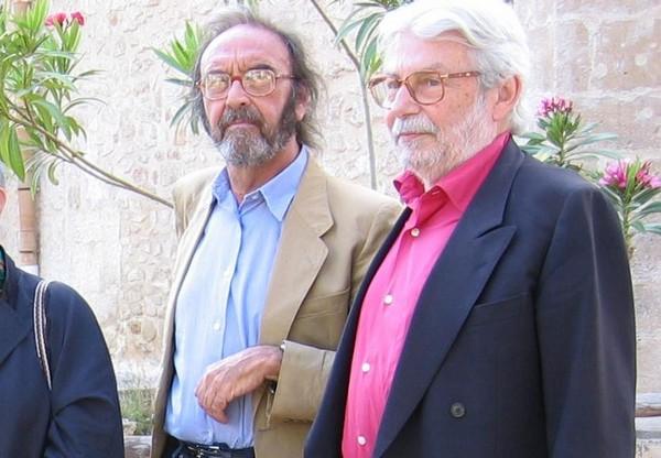 Manlio Salerno e Luigi Giuliana