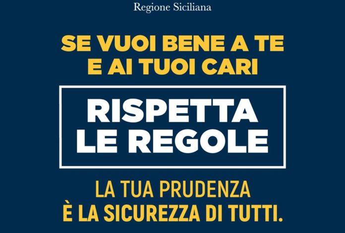 Decreto Regione Sicilia