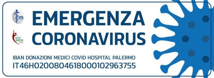coronavirus_raccolta fondi