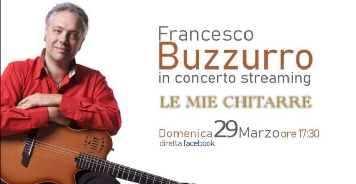 Francesco Buzzurro
