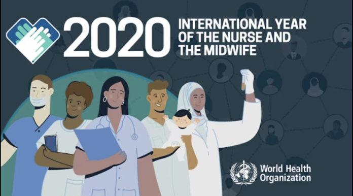 Giornata mondiale della salute 2020