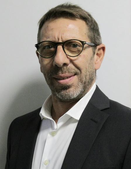 Antonio Biagianti, Direttore del centro commerciale Conca D'Oro