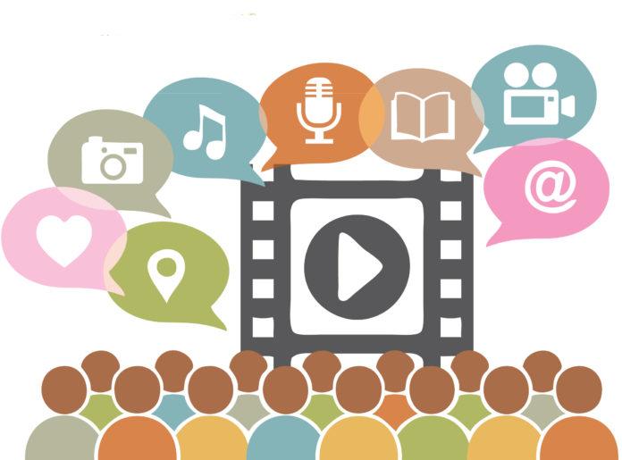 Schermi in classe -film
