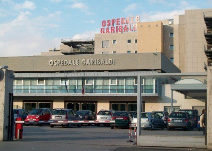 ospedale Garibaldi - Catania