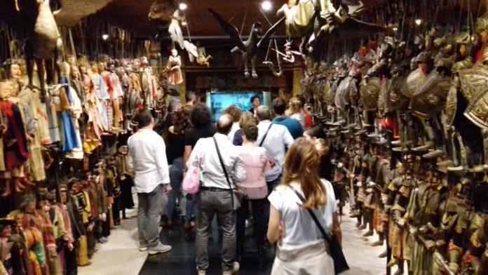 museo pasqualino