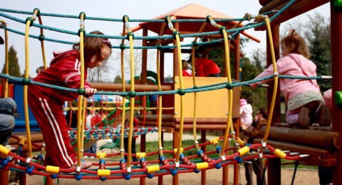 Servizi per l'infanzia ludico-ricreativi