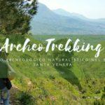 ArcheoTrekking: escursione guidata tra natura e archeologia nel bosco di Santa Venera