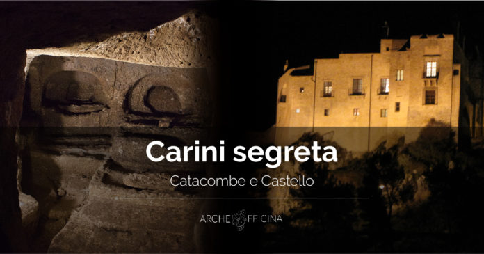 Catacombe-e-castello