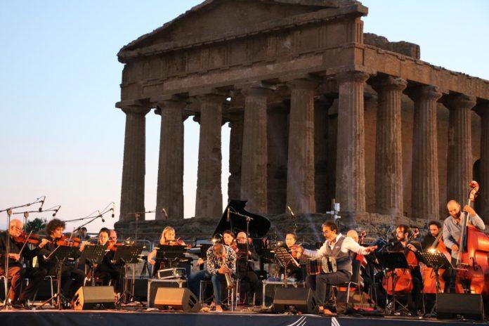 Festa della Musica - valle dei templi