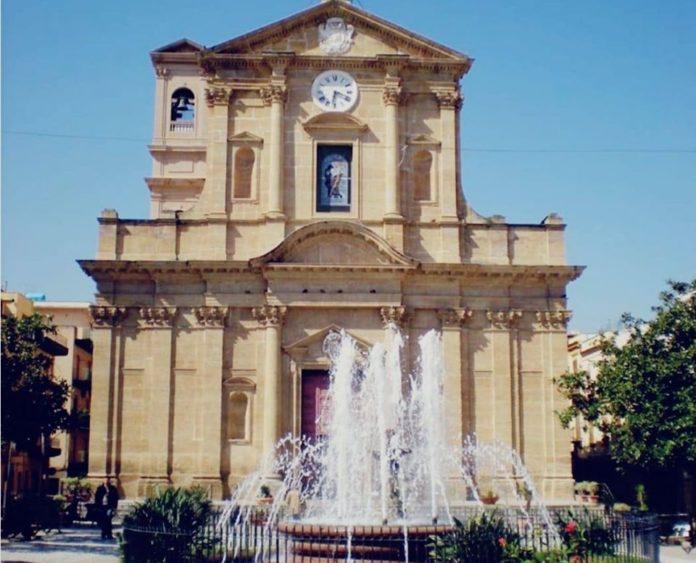 chiesa madre di bagheria