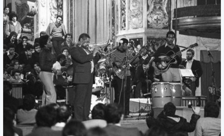 La memoria del Jazz per l'archivio del Brass: l'appello della Fondazione The Brass Group
