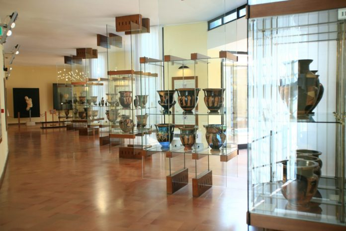 museo griffo agrigento