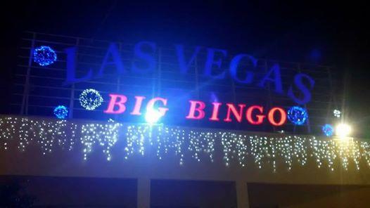 sala bingo