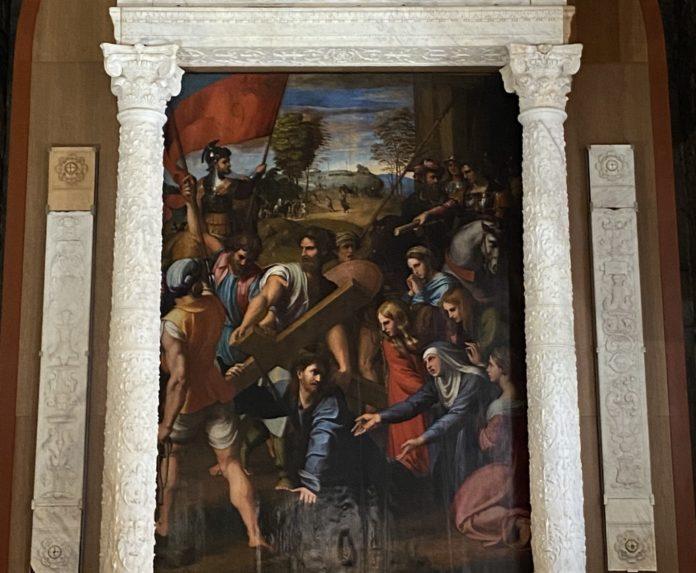 altare gagini