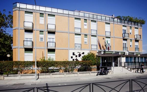 Maria Eleonora Hospital di Palermo