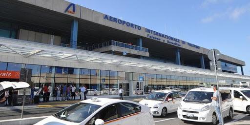 Aeroporto Falcone Borsellino Palermo