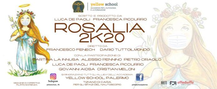 rosalia 2k20