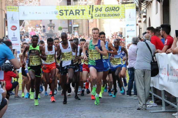 Giro podistico Internazionale di Castelbuono