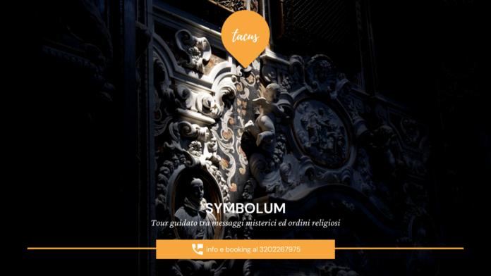 symbolum - evento tacus a Palermo