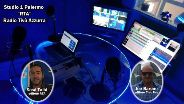 Radio tv azzurra