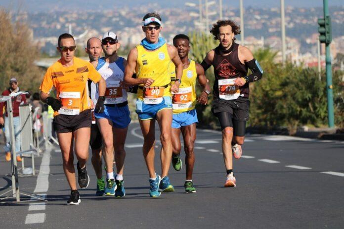 Maratona di Catania