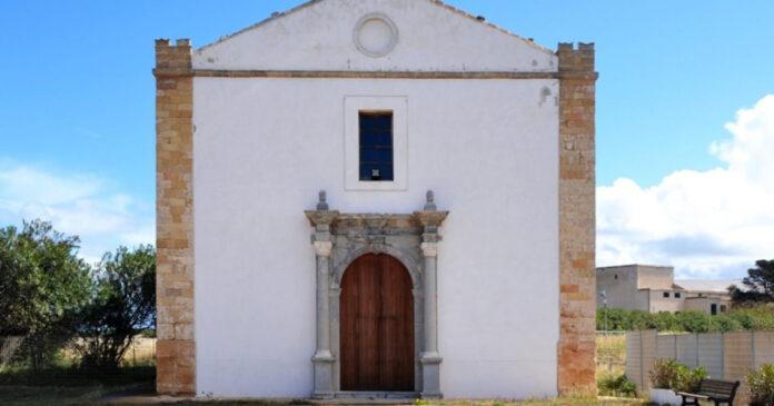 chiesa di marsala