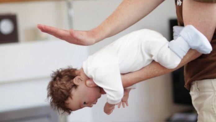manovre pediatriche - primo soccorso
