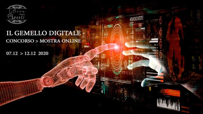 Il gemello digitale - locandina