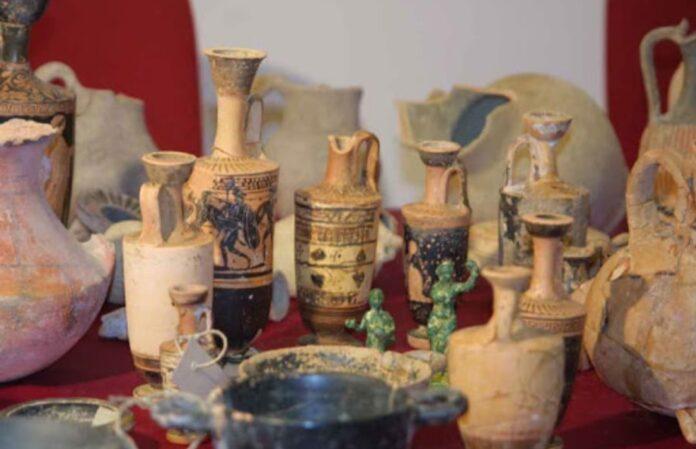 beni culturali - carta di catania