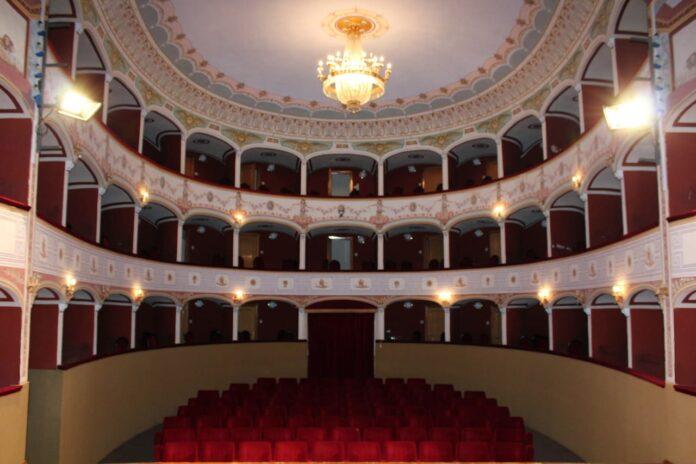 teatro l'idea-sambuca di sicilia
