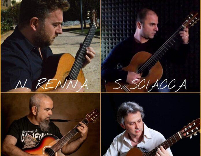 Chitarristi Compositori Siciliani Indipendenti Uniti