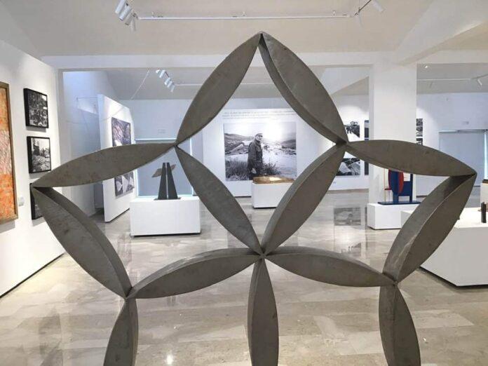 MAC_Museo d'arte Contemporanea Ludovico Corrao_Gibellina