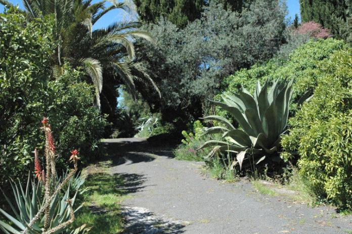 ville - giardini - sicilia
