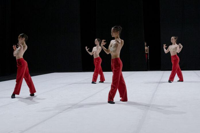 Nijinski -teatro massimo