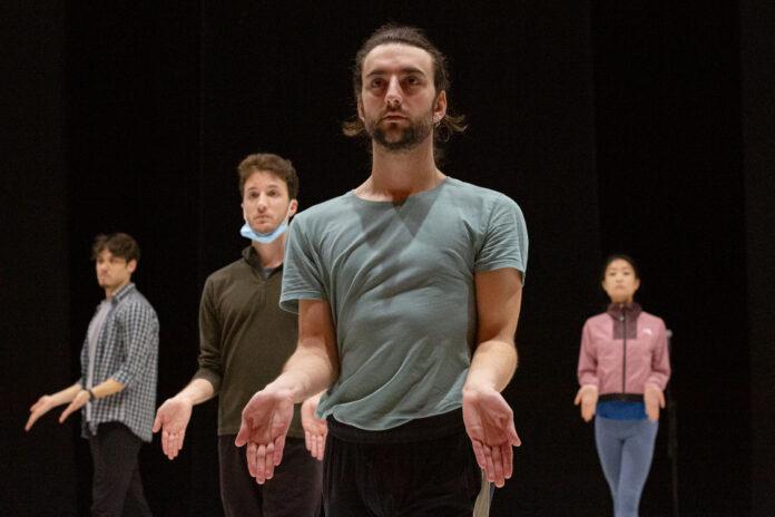 teatro massimo - danza