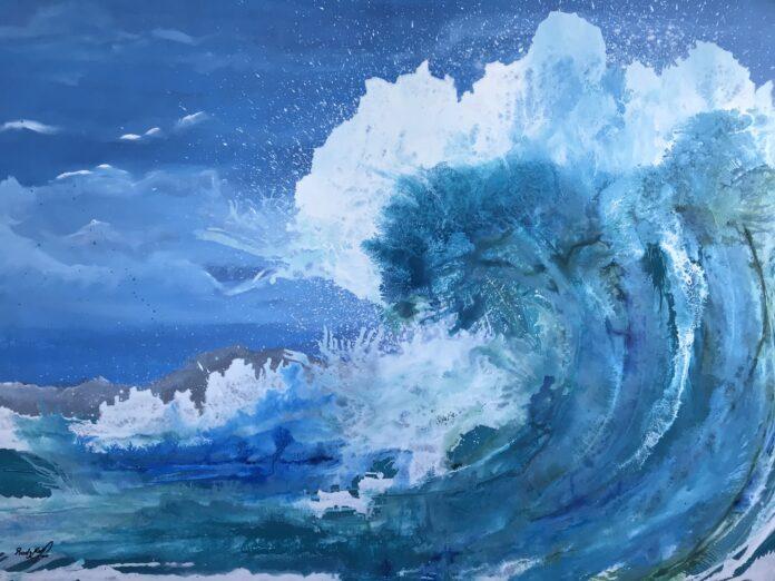Rudy Koll - il mare