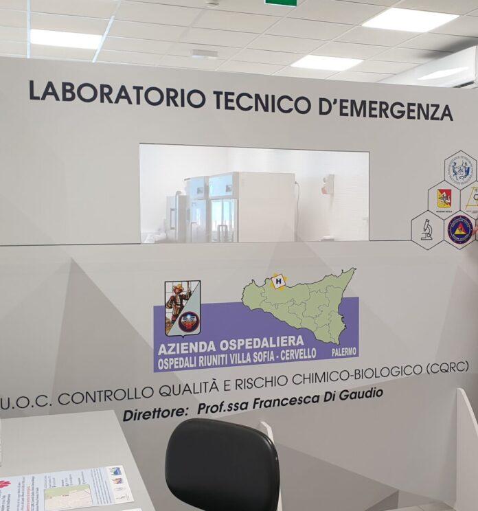 laboratorio indagine immunologica