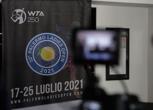 32^ Palermo Ladies Open